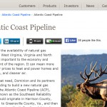 Dominion Atlantic Coast Pipeline