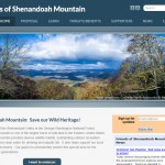 Friends of Shenandoah Mountain