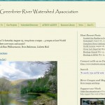 Greenbrier River Watershed Association